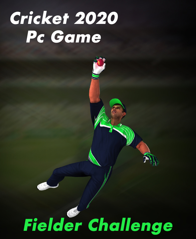 EA Cricket 2020 Game